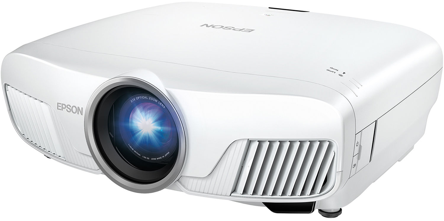 Buying Guide To Projectors Bh Explora