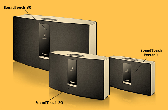 multi room wireless audio systems b h explora. Black Bedroom Furniture Sets. Home Design Ideas