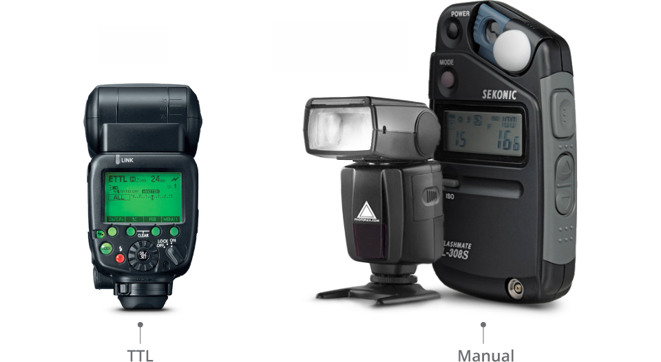 Off-Camera Flash Systems for the Wedding Photographer | B&H