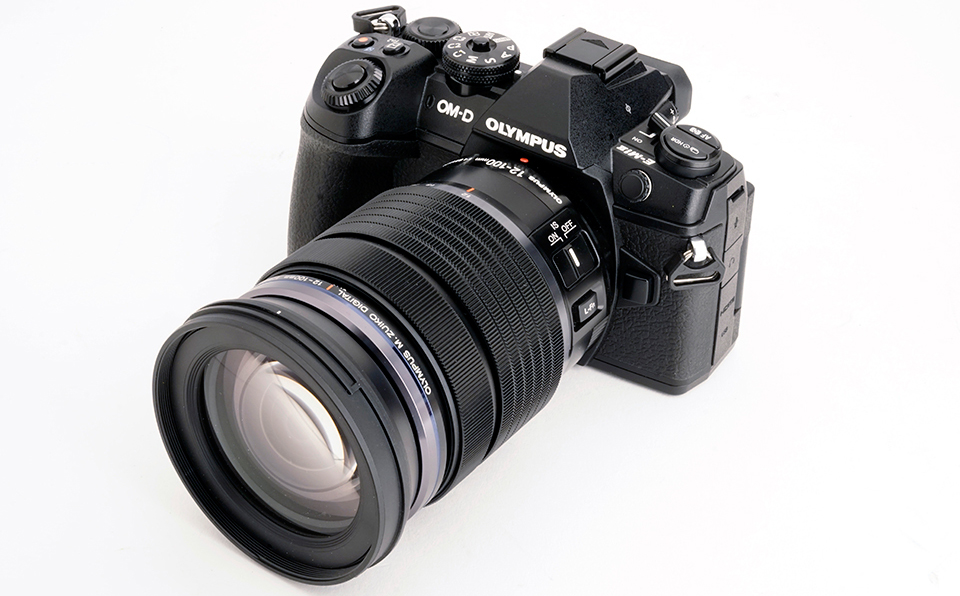 Hands-On Review: Olympus OM-D E-M1 Mark II & M.ZUIKO ED 12-100mm f/4.0 IS PRO
