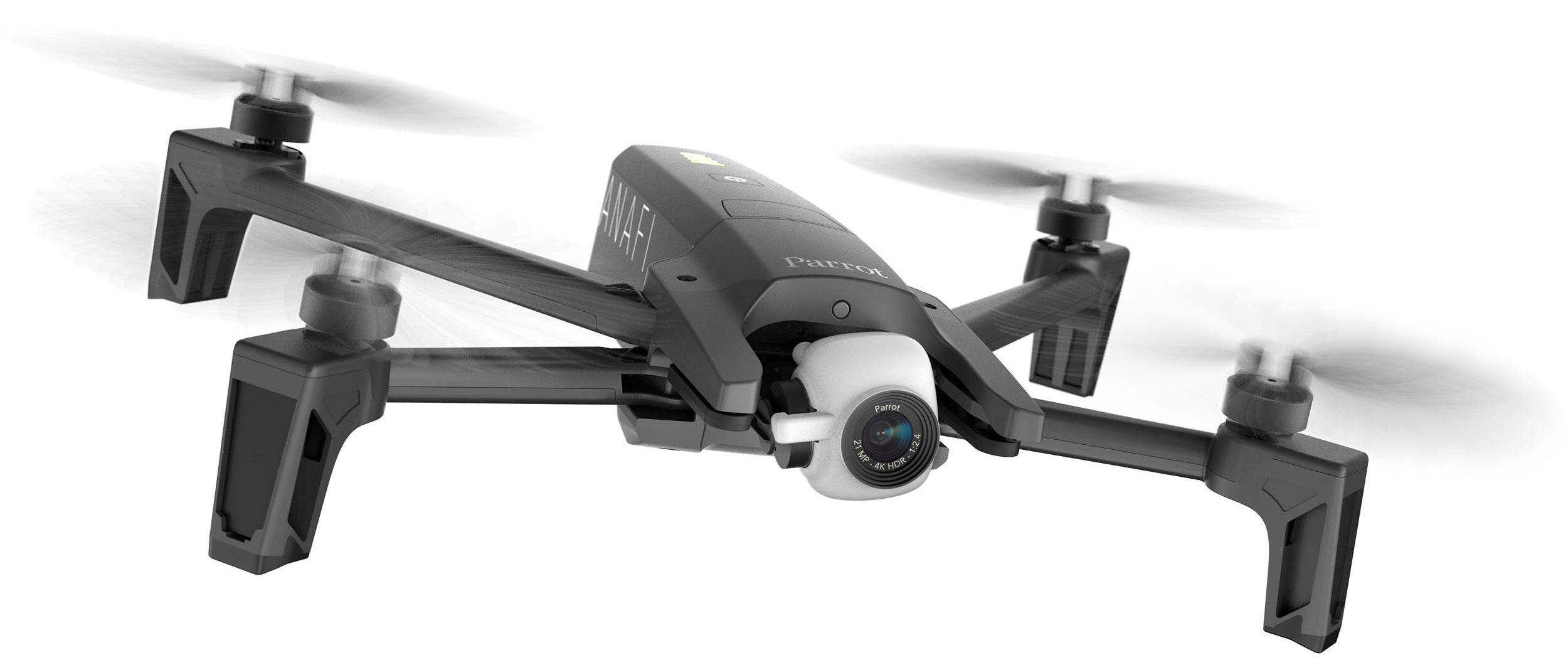 Parrot Anafi 4K Portable Drone