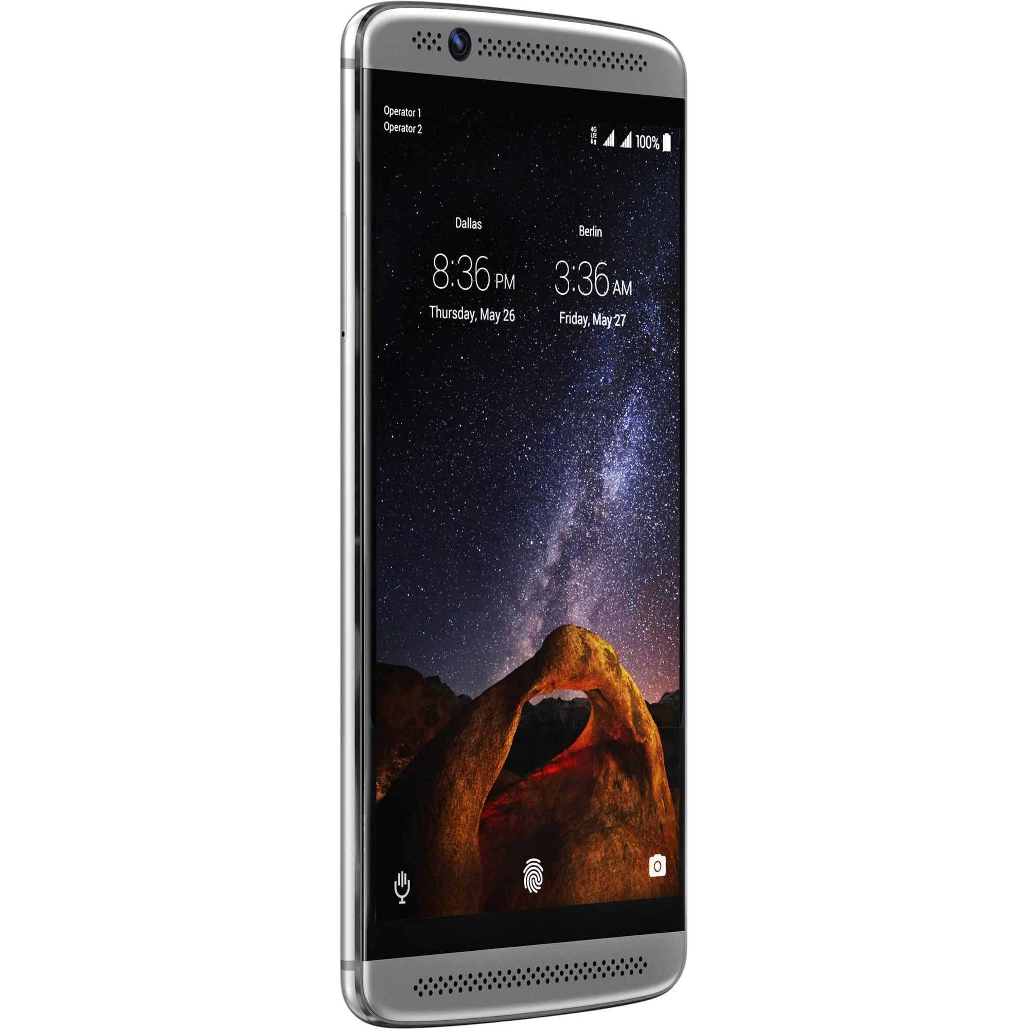 In the Field  The ZTE Axon 7 and 7 Mini Smartphones   B H Explora 270c767e6da3