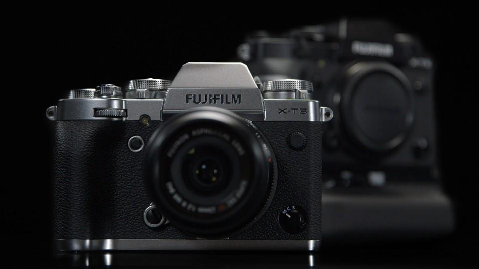 Kết quả hình ảnh cho fujifilm xt3