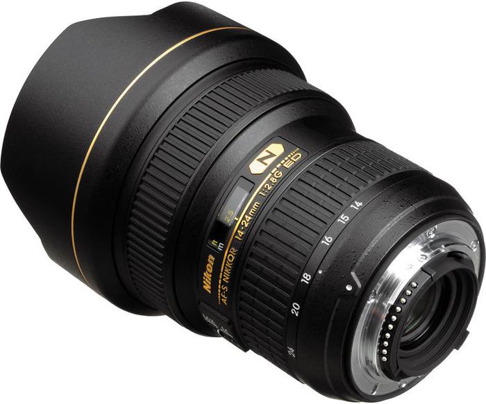 Nikon Lenses For Wedding Photographers