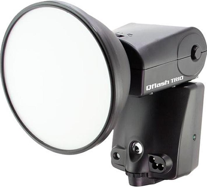 Quantum Studio Lighting: Lighting Gear For Outdoor Portraits