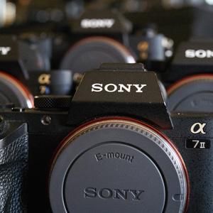 Sony a7II Alpha Mirrorless Digital Camera (Alpha a7II Body