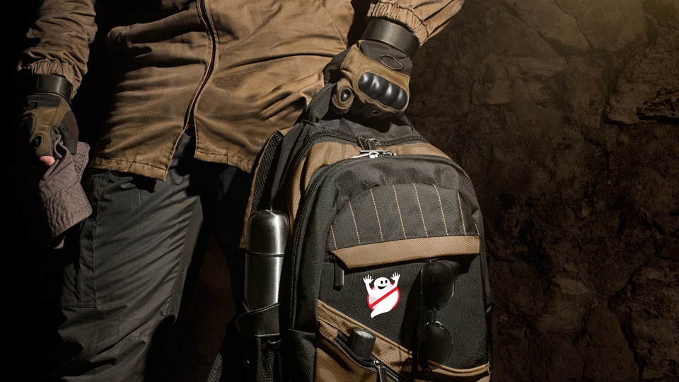 10 Essential Pieces Of Ghost Hunting Gear B H Explora