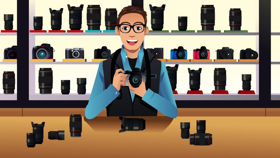 digital cameras best photo sharing