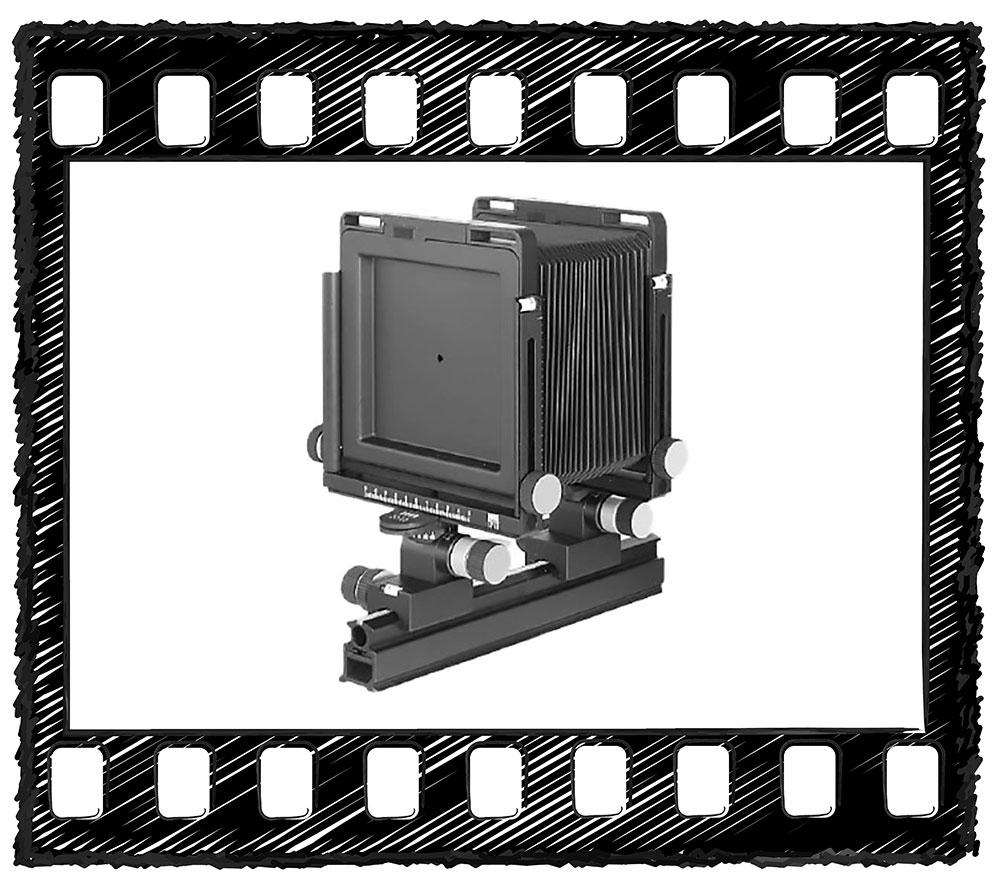 Arca-Swiss F-Classic 4x5 View Camera