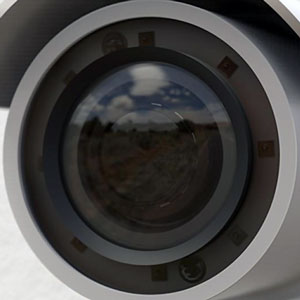Security Cameras | B&H Photo Video