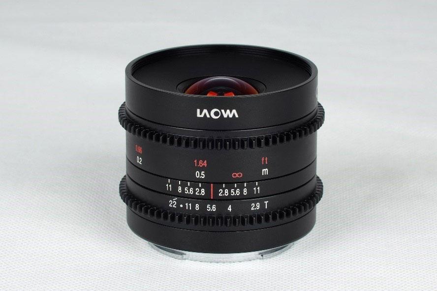 9mm T2.1