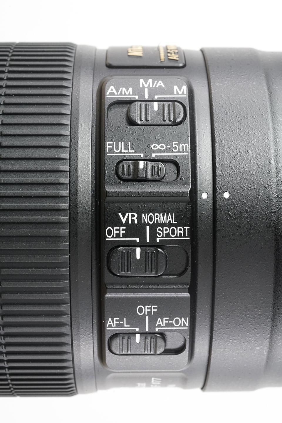 In the Field: Nikon 70-200 f/2 8 G and E Lenses Compared