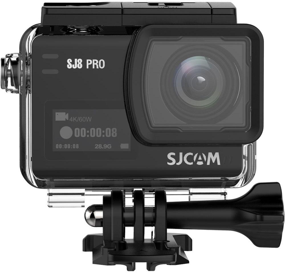 SJCAM SJ8 Pro 4K Action Camera