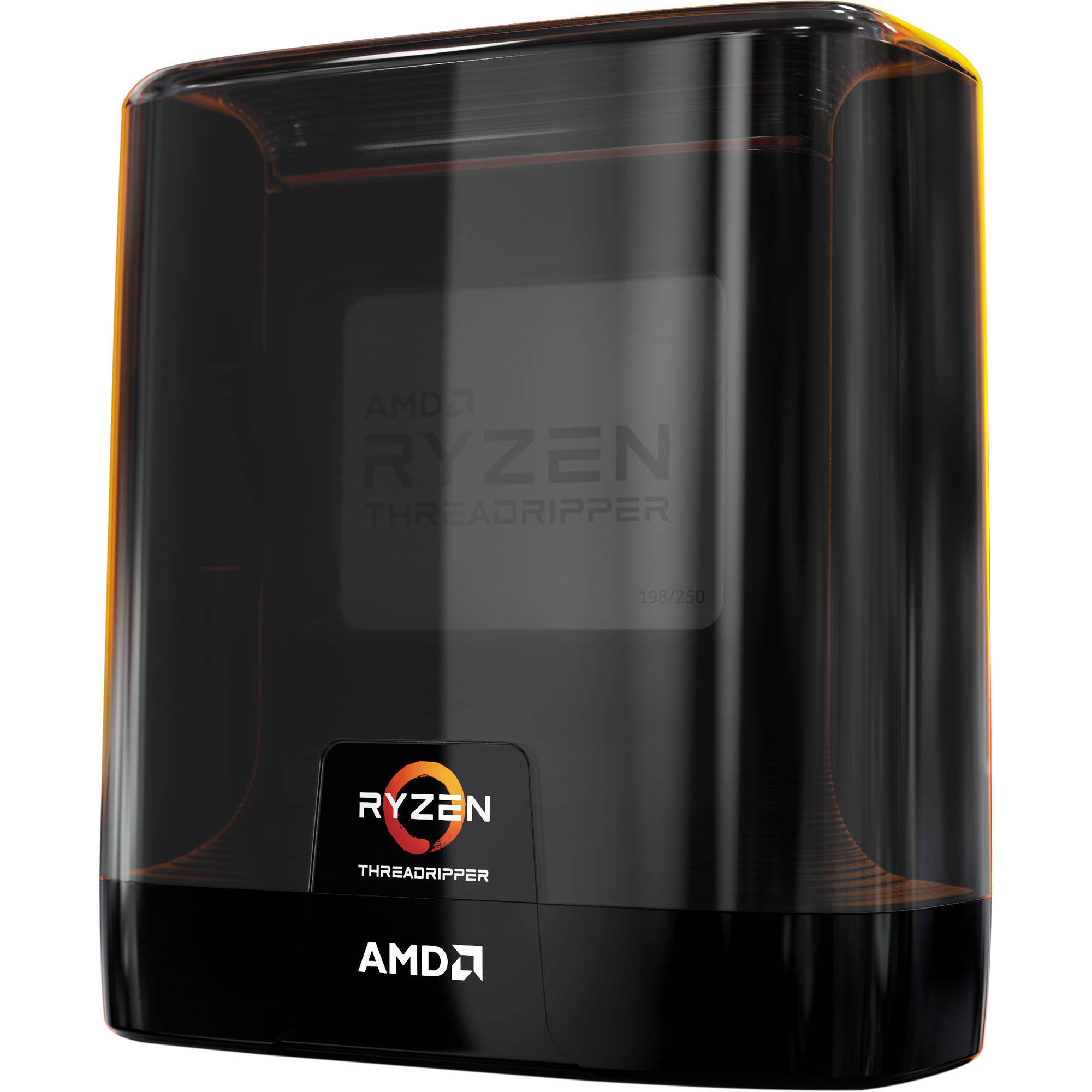 AMD Ryzen Threadripper 3960X 3.8 GHz 24-Core TRX4 Processor