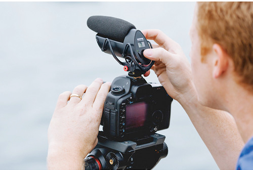 Beginner Videography | B&H Explora