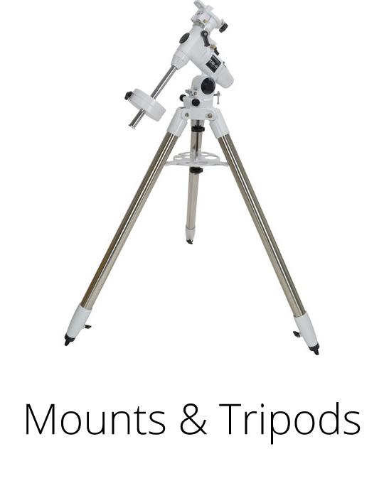 Mounts & Tripods