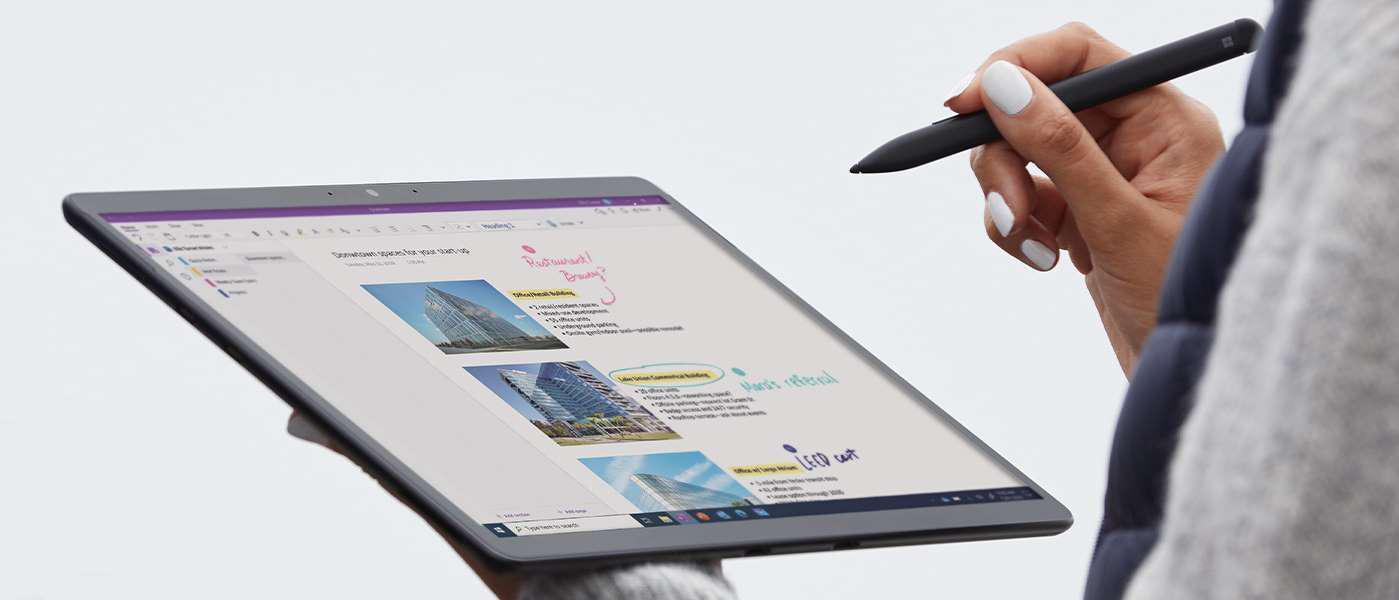 "Microsoft 13"" Multi-Touch Surface Pro X"