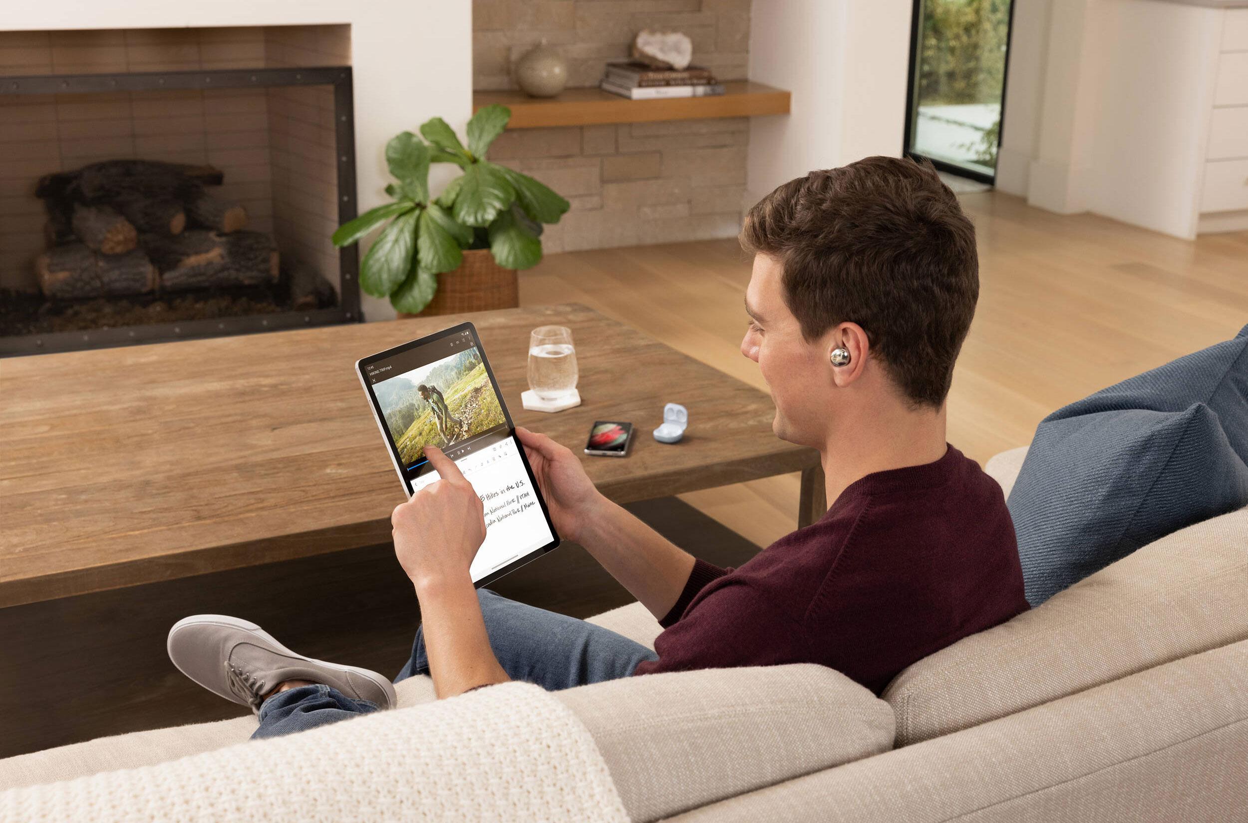 """Samsung 11"""" Galaxy Tab S7"""