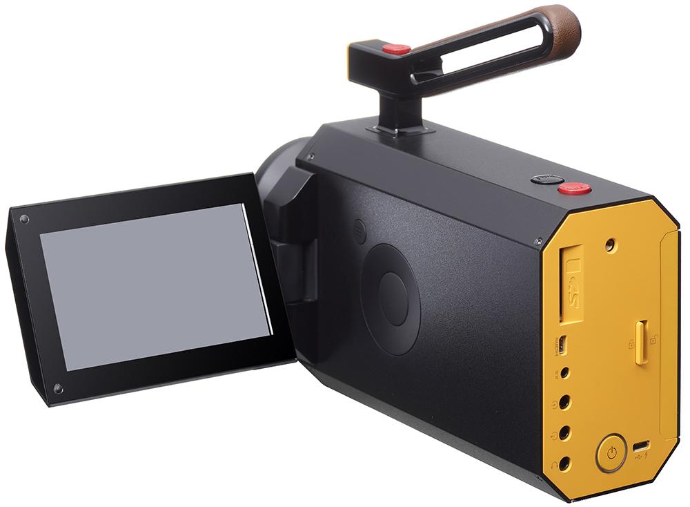 CES 2018: Kodak Previews the Super 8 Camera | B&H Explora