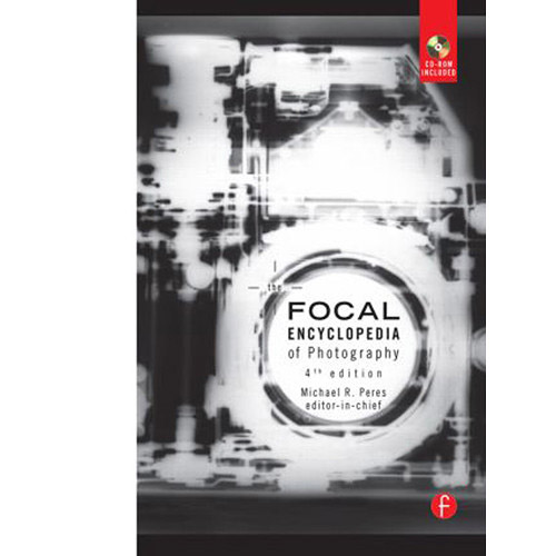 Recommended reading for photo fans 32 books from bhs bestseller focal press book the focal encyclopedia of photography fandeluxe Gallery