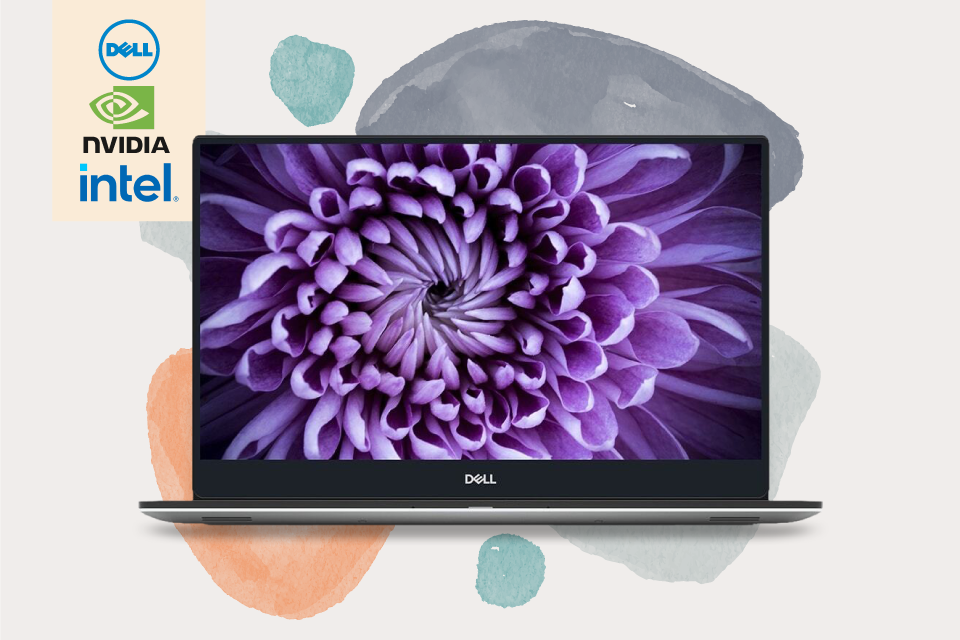 """Dell 15.6"""" XPS 15"""