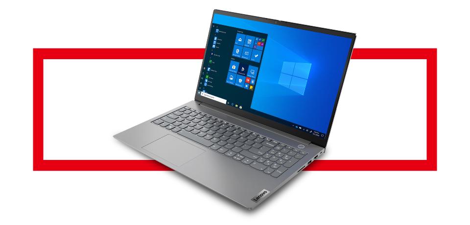 "Lenovo 15.6"" ThinkBook 15 G2 ITL Laptop"