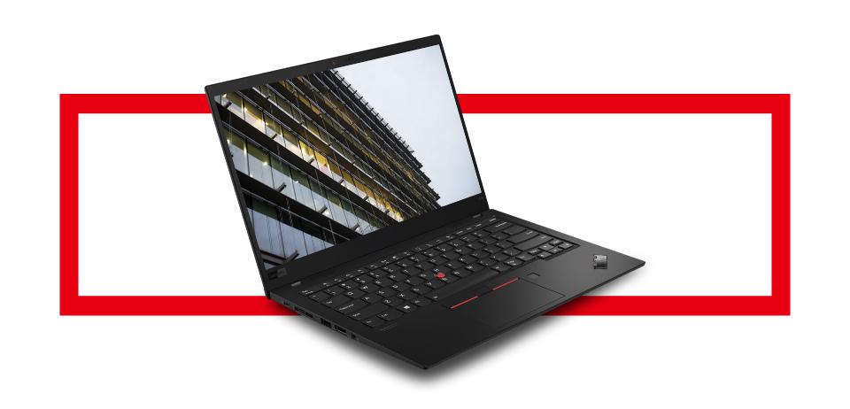 "Lenovo 14"" ThinkPad X1 Carbon Gen 8 Laptop"