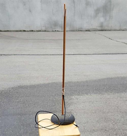 An effective antenna setup for the Rolls HR70 Transmitter