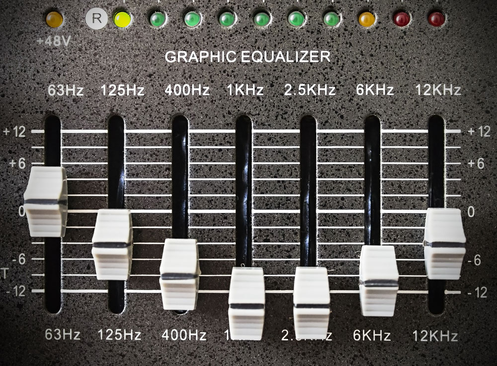 How to Use EQ to Make Your Lead Vocals Shine | B&H Explora