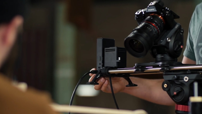 Hands-On with the Simple-Interfaced Rhino Motion Slider Systems