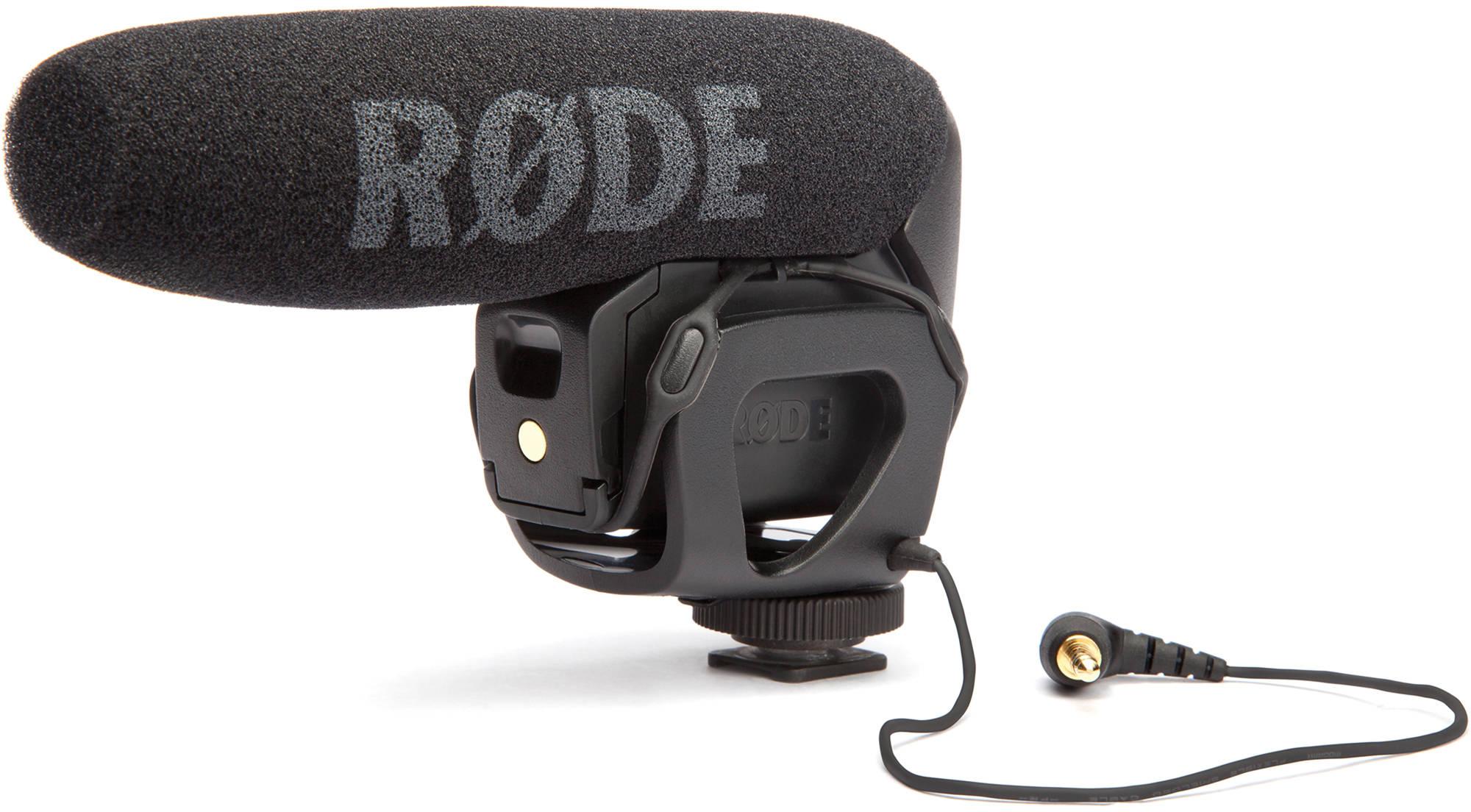 On Camera Shotgun Microphones A To Z Bh Explora Voice Grade Jack Wiring Standard