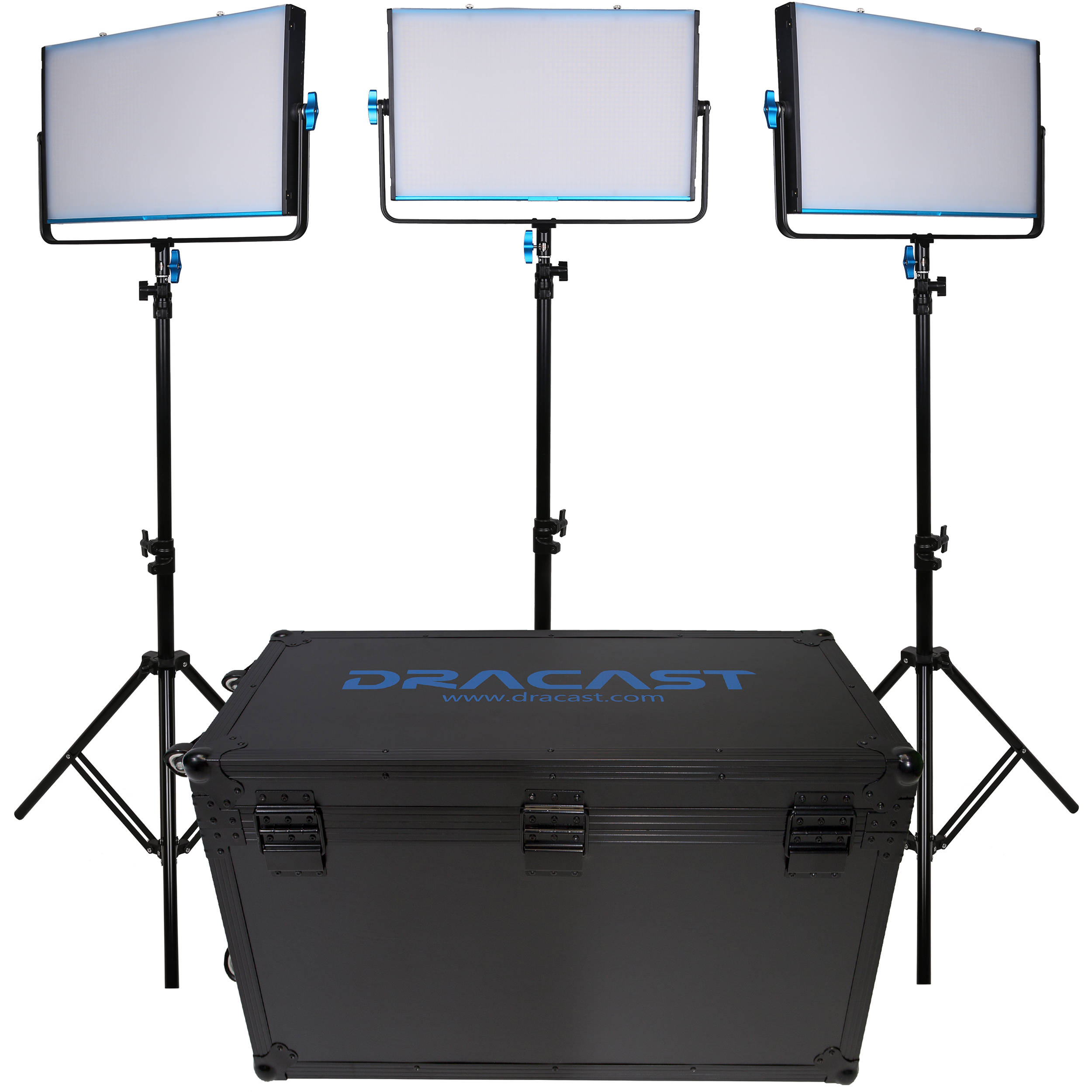 Studio Lighting On A Budget: 8 Awesome Lighting Kits To Fit Any Budget