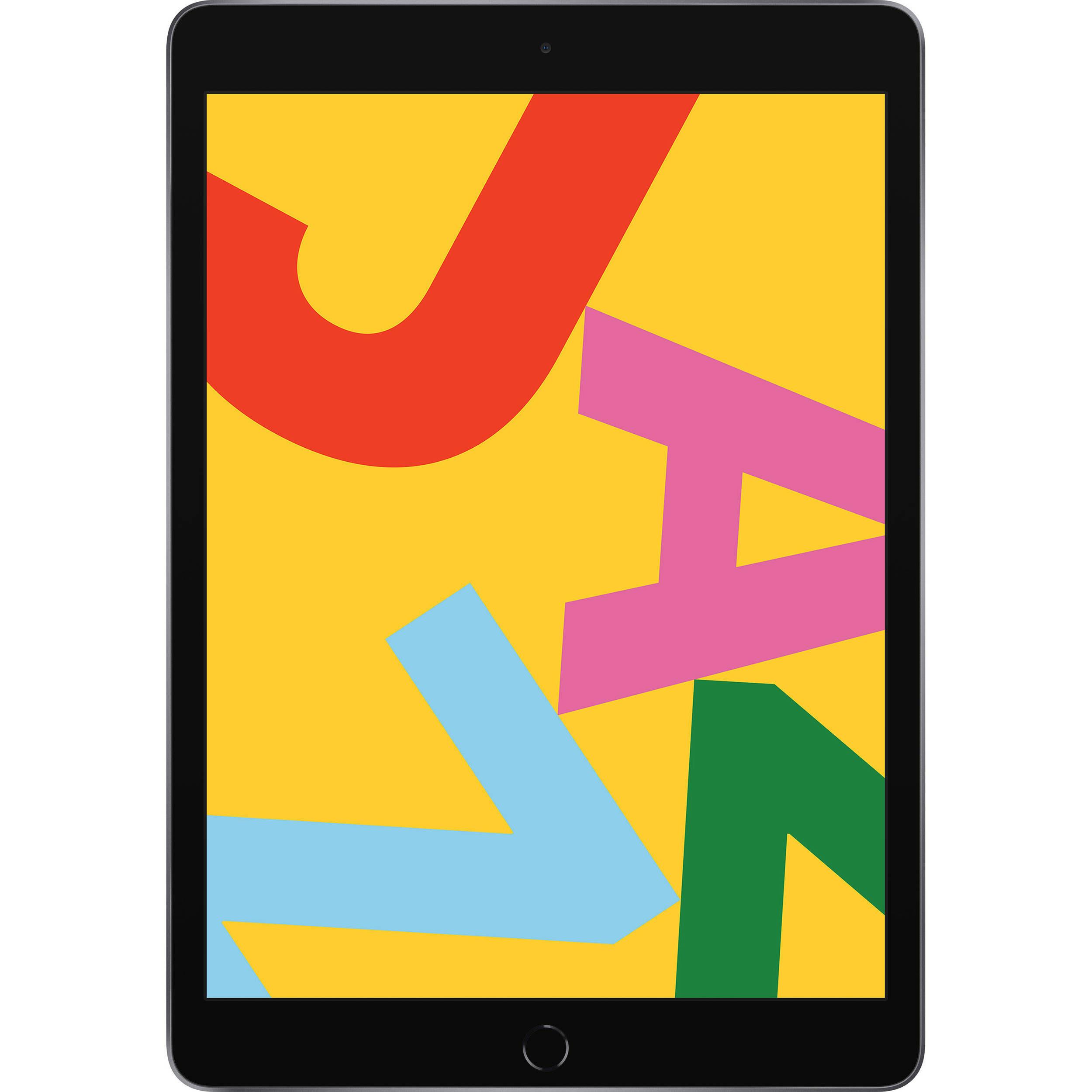 "Apple 10.2"" iPad"