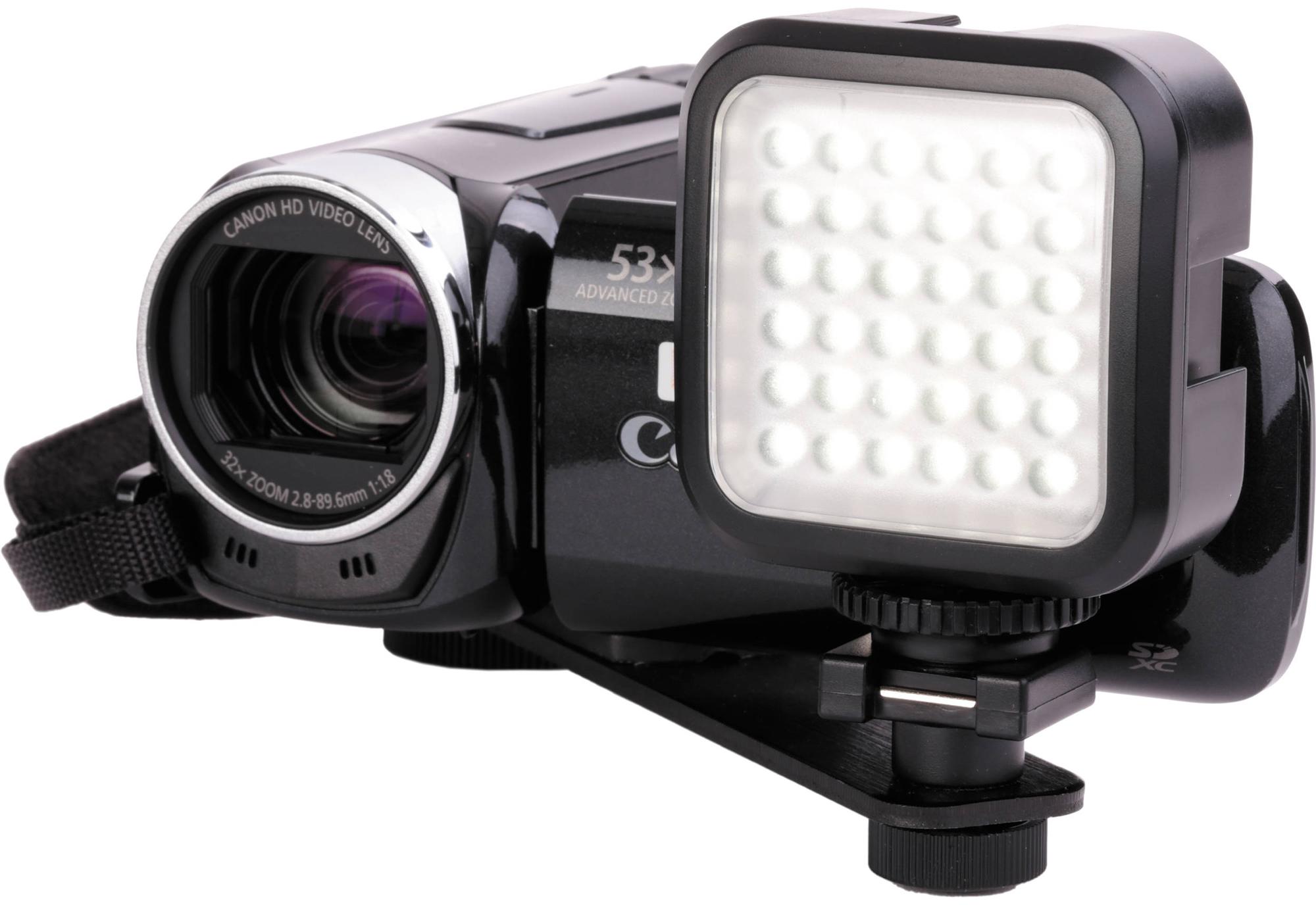 Top 10 On Camera Video Lights B H Explora