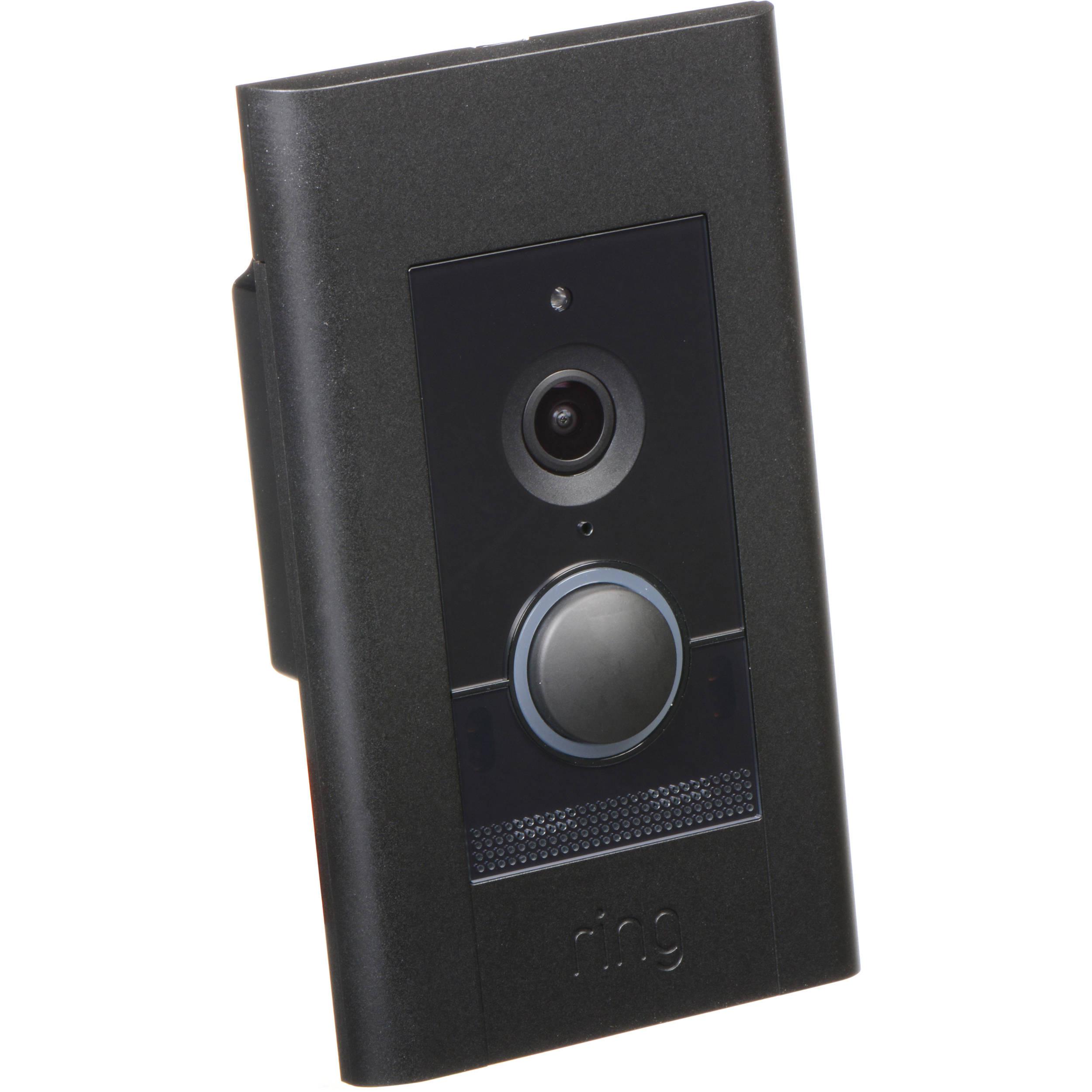 Doorbell strip white