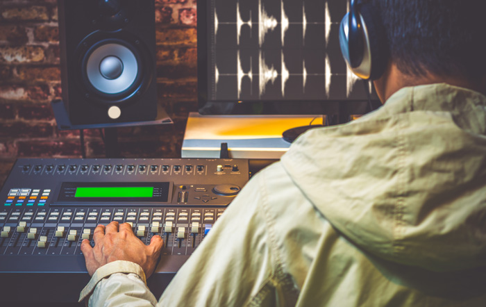Five Considerations for Sound-Designing a Podcast | B&H Explora