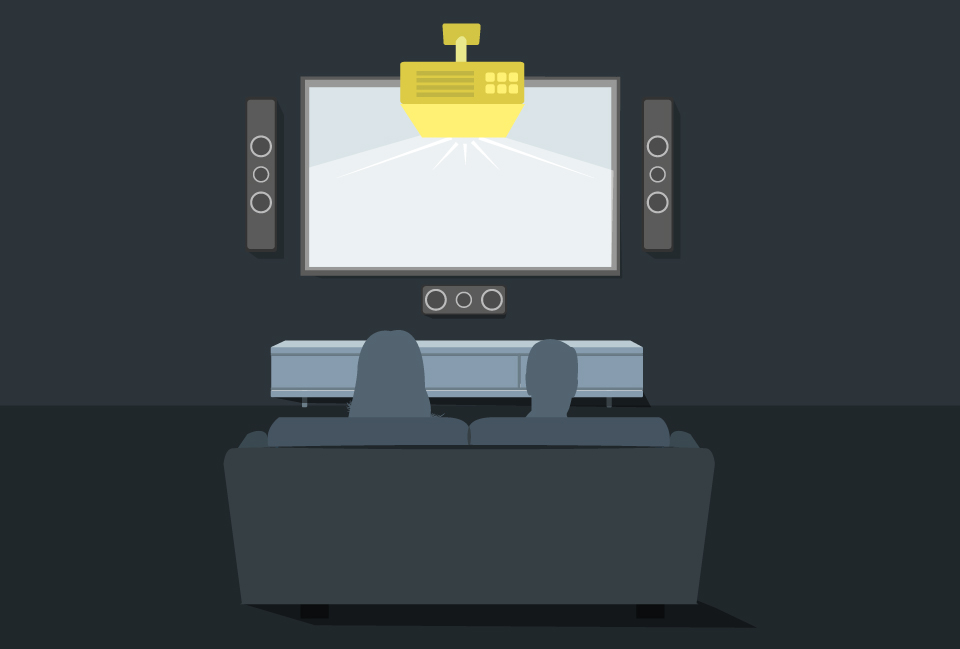 Buying Guide To Projectors Explora