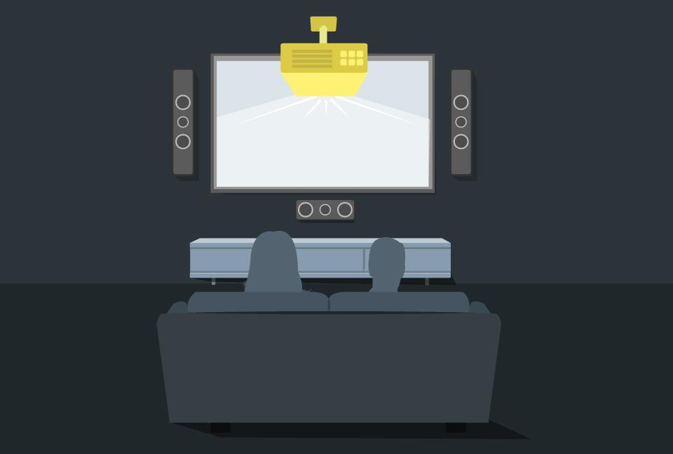 Consejos para comprar un proyector