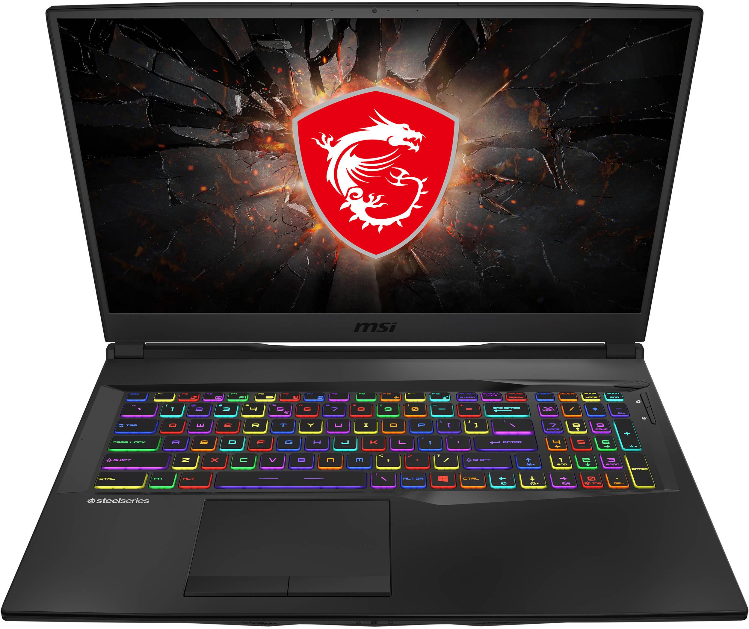 """MSI 17.3"""" GL75 Gaming Laptop"""