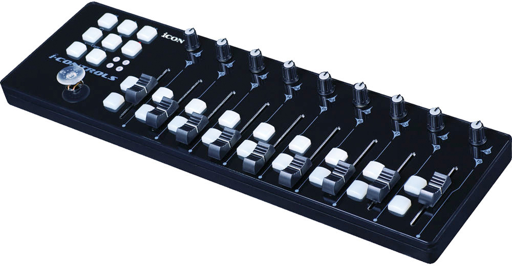 A New Icon in the World of MIDI Controllers: Introducing ...