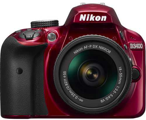 9 Recommended Entry-Level DSLR Cameras | B&H Explora
