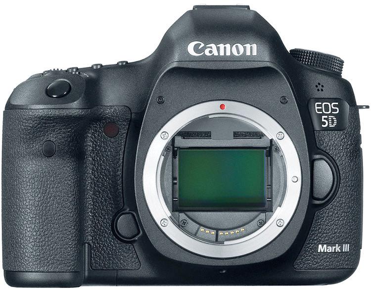 A Guide to Canon DSLR Cameras | B&H Explora