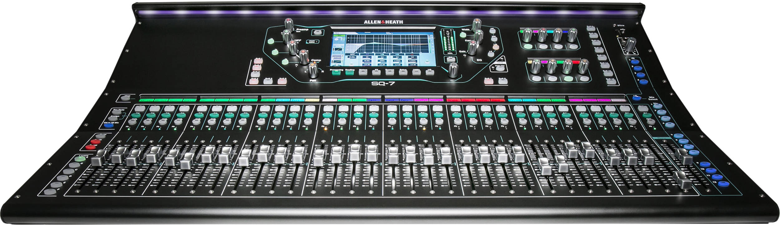 Audio Week: Which Live Sound Front of House Mixer is for You