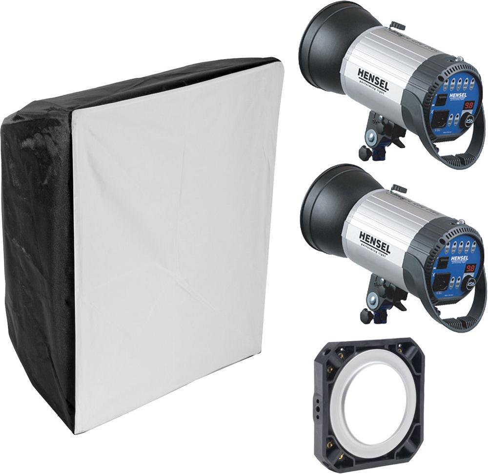 Monolights  sc 1 st  B\u0026H & 14 Recommended Lighting Kits for Photography | B\u0026H Explora