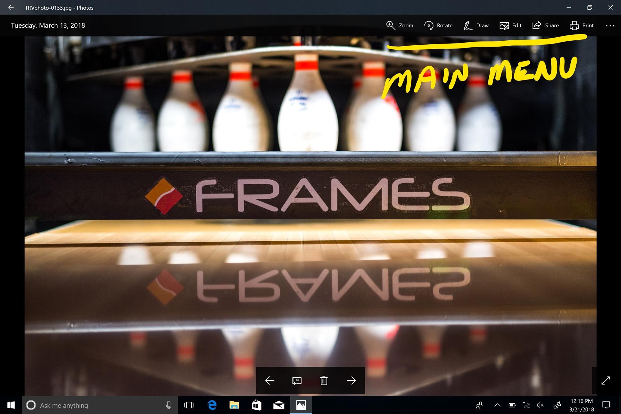 Editing Photos on a Microsoft Surface Pro 6 | B&H Explora