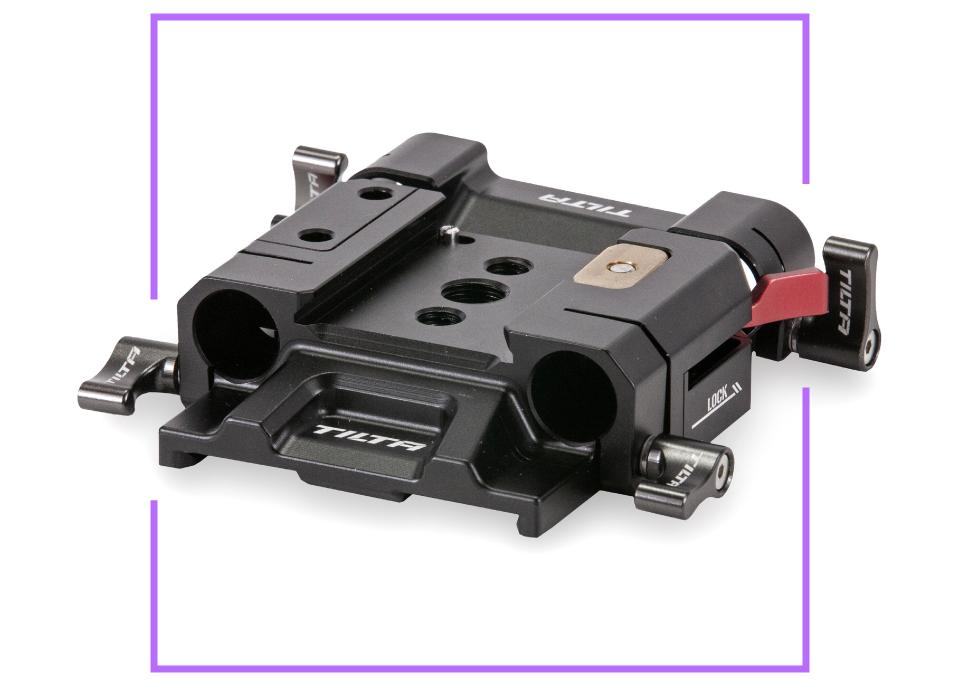 Tiltaing 15mm LWS Baseplate Type V