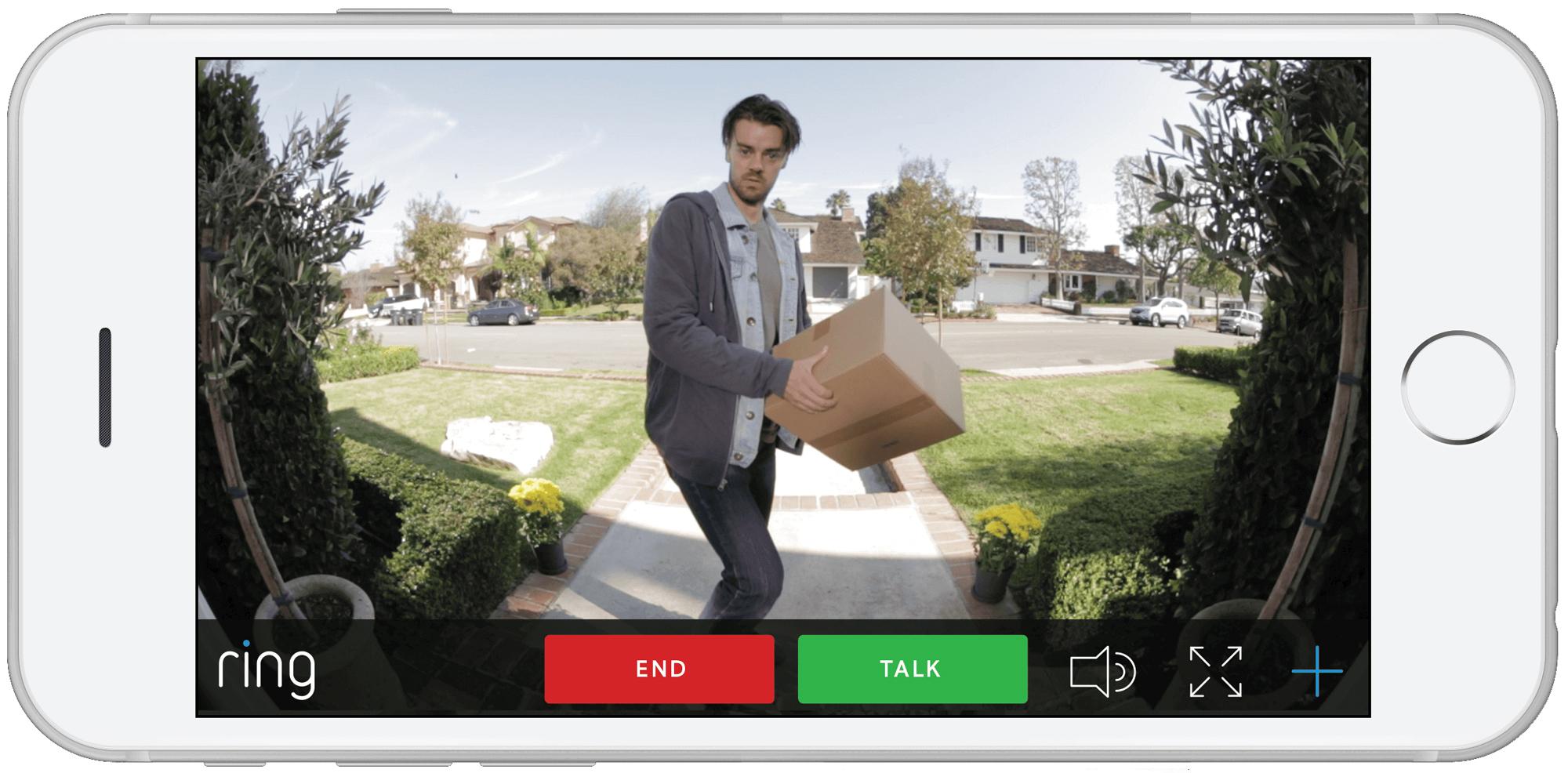 Things We Love: Ring Video Doorbell | B&H Explora