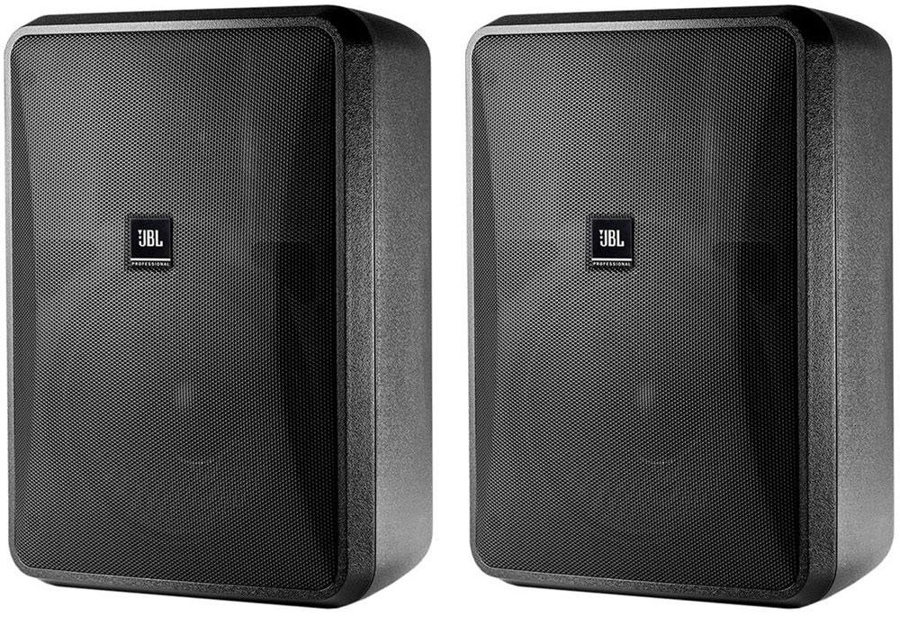 JBL Control 28-1 High Output Indoor/Outdoor Background/Foreground Speaker