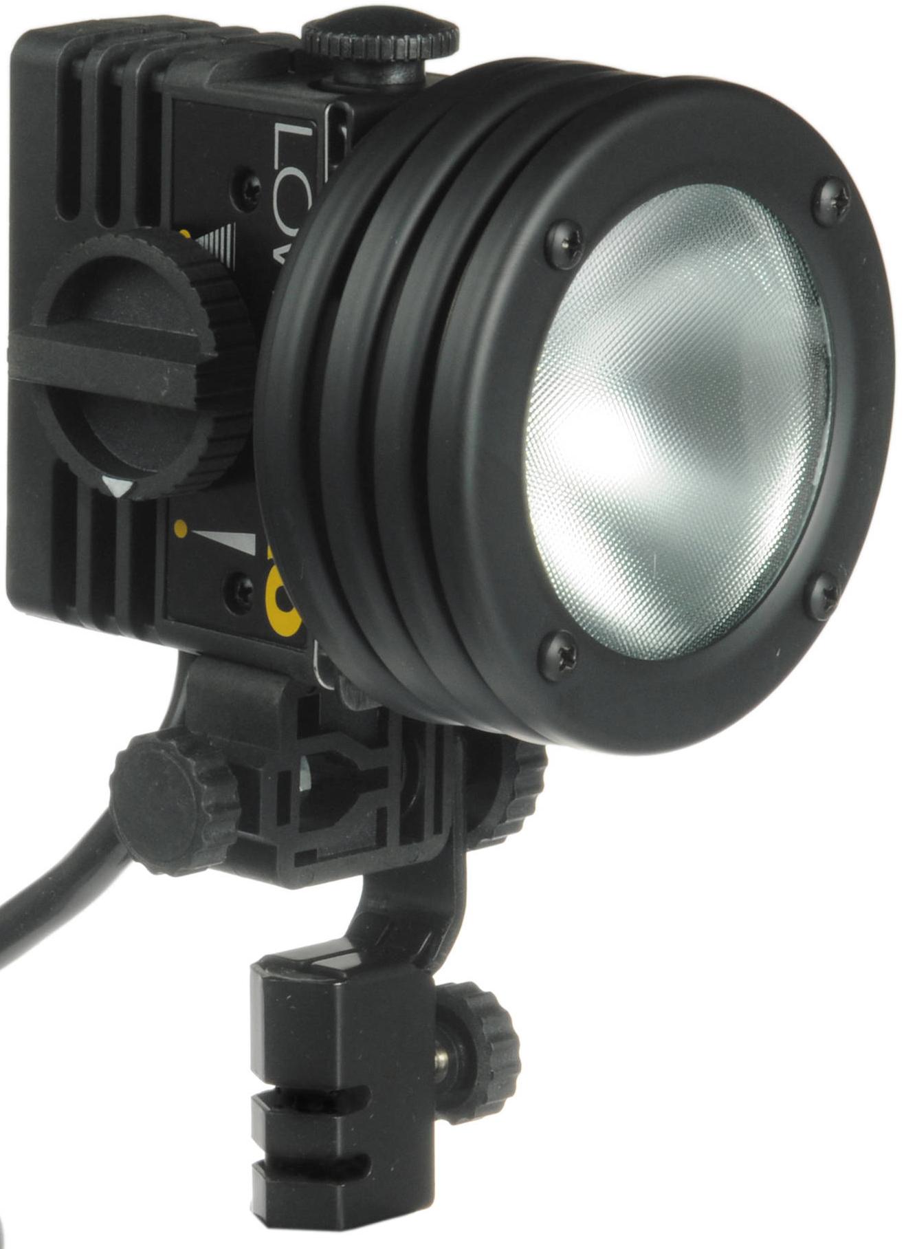 Lithium Ion Camera Ring Lights