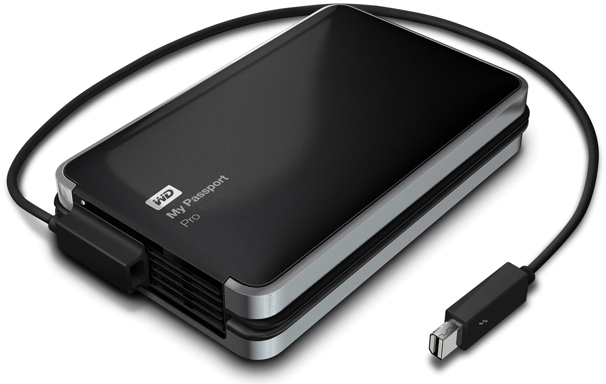 Recommended External Hard Drives For Photo Video And